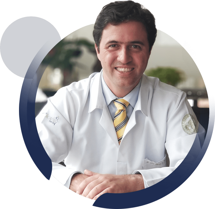 Dr. Luiz Flávio
